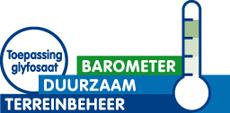 Barometer duurzaam terreinbeheer